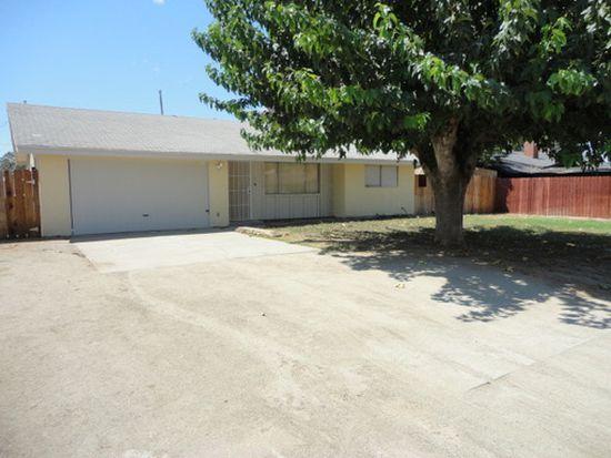 1961 N Prospect St, Porterville, CA 93257