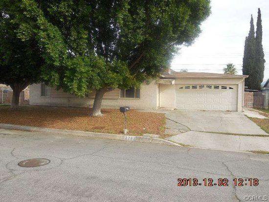 2785 N Erwin Ave, San Bernardino, CA 92404