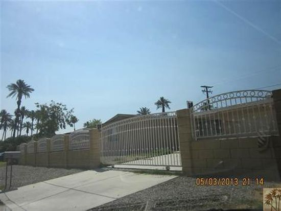 69981 Papaya Ln, Cathedral City, CA 92234