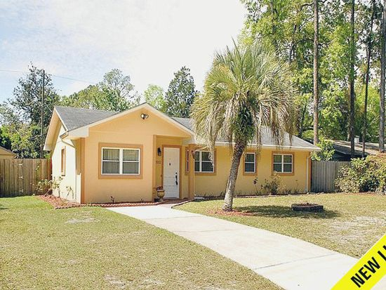 2012 NE 9th St, Gainesville, FL 32609
