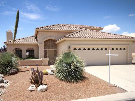 64609 E Rosewood Dr, Tucson, AZ 85739