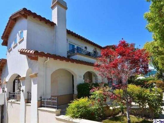 322 Allendale Rd UNIT 106, Pasadena, CA 91106