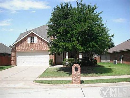 1105 Wentwood Dr, Corinth, TX 76210