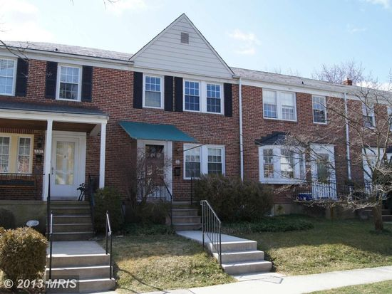 149 Hopkins Rd, Baltimore, MD 21212