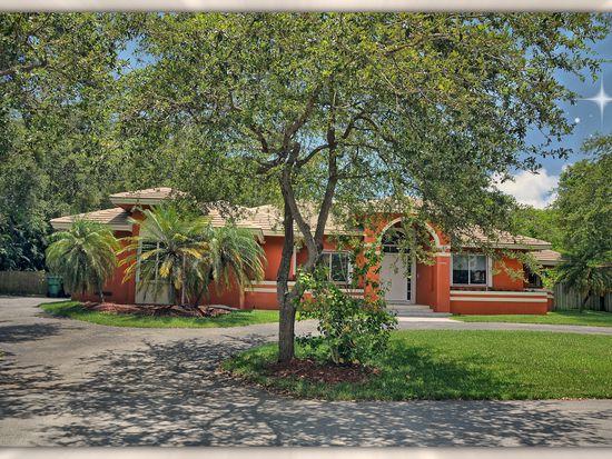 8552 SW 169th Ter, Palmetto Bay, FL 33157