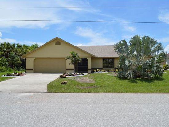 4366 Atlantus St, Port Charlotte, FL 33948