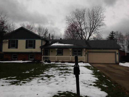 8244 Christiana Ln, Indianapolis, IN 46256