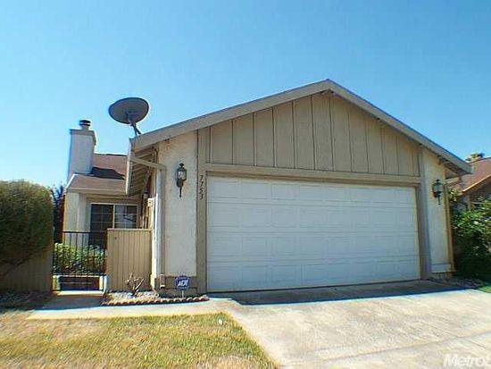 7753 Temwoods Way, Sacramento, CA 95828