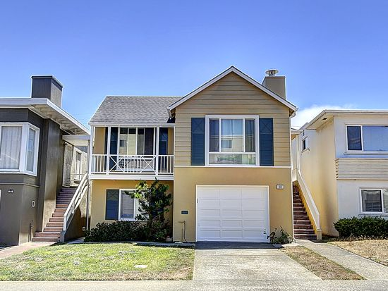 40 Fairlawn Ct, Daly City, CA 94015