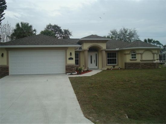23248 Abrade Ave, Port Charlotte, FL 33980