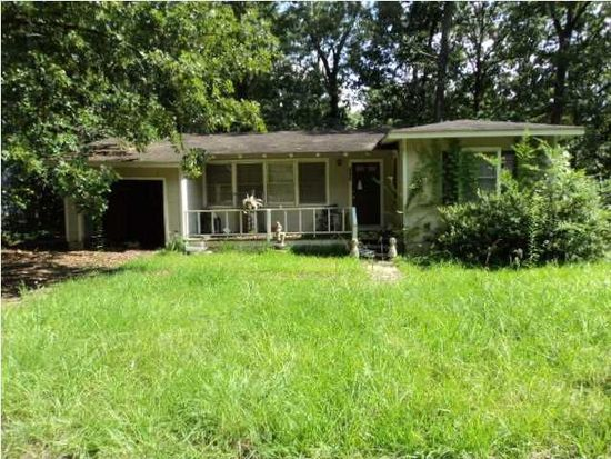 1459 Lakeview Ave, Jackson, MS 39212