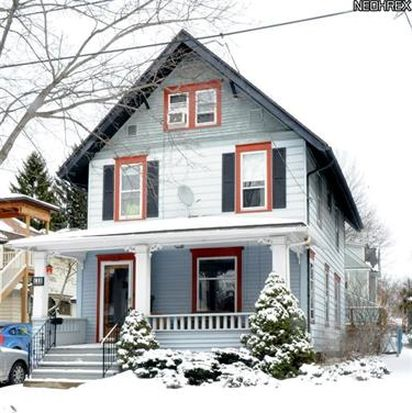81 Dick Ave, Akron, OH 44302