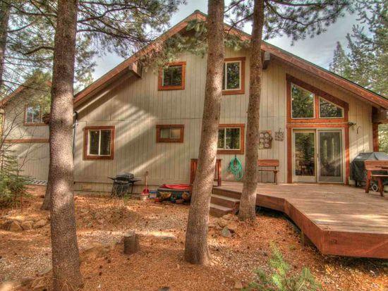 12556 Hillside Dr, Truckee, CA 96161