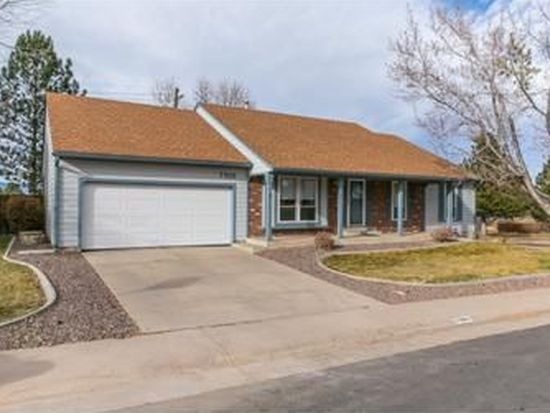 7901 S Logan St, Littleton, CO 80122