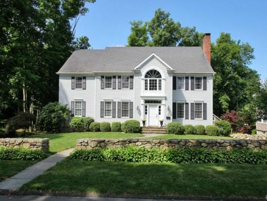 5 Fairview Ave, Ridgefield, CT 06877