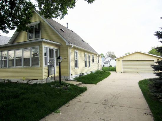 2414 Avenue D, Council Bluffs, IA 51501