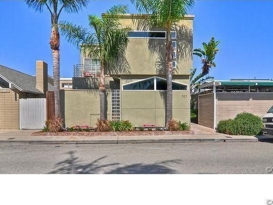 315 Cedar St, Newport Beach, CA 92663