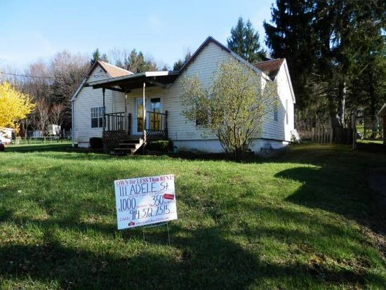 111 Adele St, Lilly, PA 15938