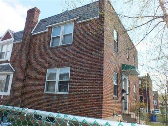 1500 Lardner St, Philadelphia, PA 19149