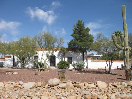 815 E Camino De Fray Marcos, Tucson, AZ 85718