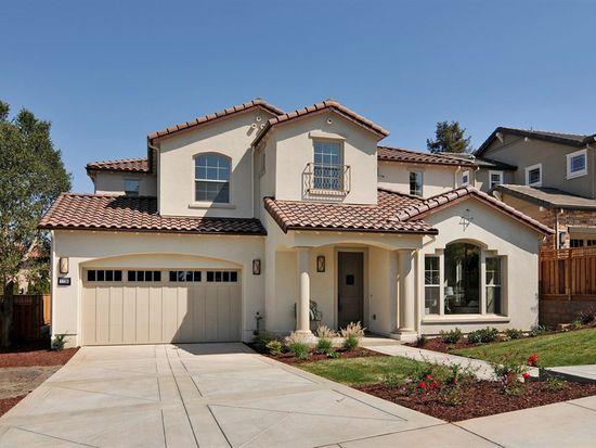 1126 Barnes Ln, San Jose, CA 95120