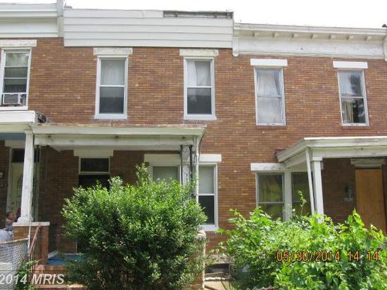 2913 Kirk Ave, Baltimore, MD 21218