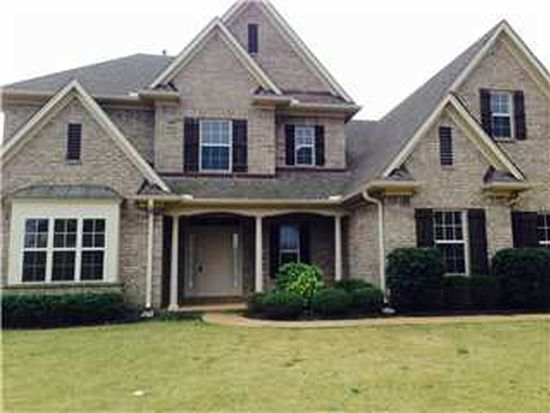 6041 Asbury Pl, Olive Branch, MS 38654