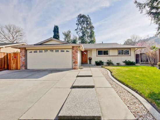6238 Hopi Cir, San Jose, CA 95123