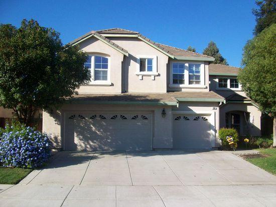 1309 Roselinda Ct, Brentwood, CA 94513