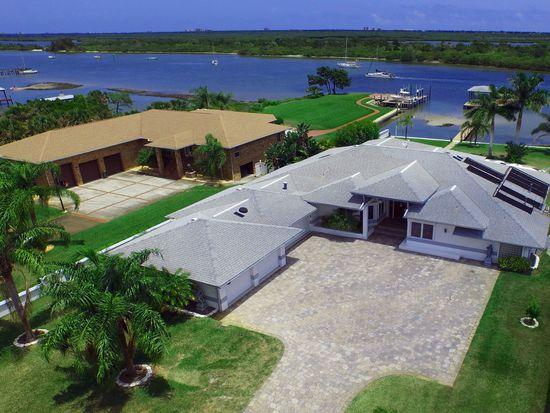 2101 S Riverside Dr, Edgewater, FL 32141