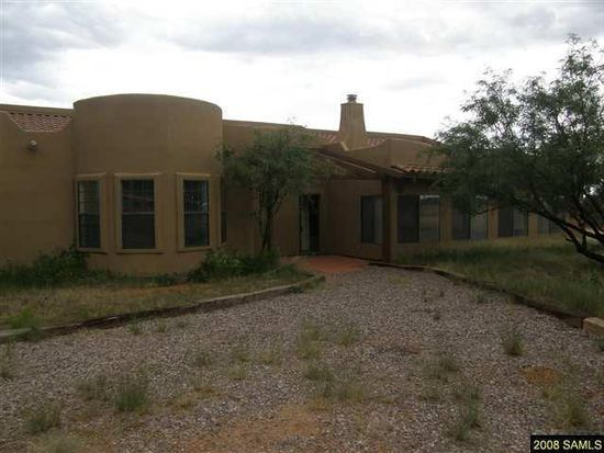 6535 S Ranch Rd, Hereford, AZ 85615