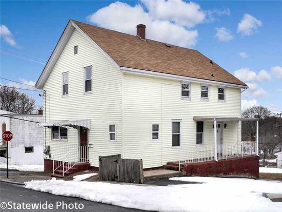 40 Clifford St, Pawtucket, RI 02860
