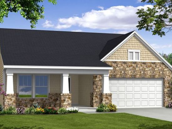 Dover - Village at Beaver Dam by Beazer Homes