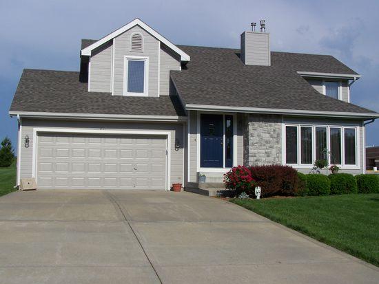617 Shepherd Rd, Lawson, MO 64062