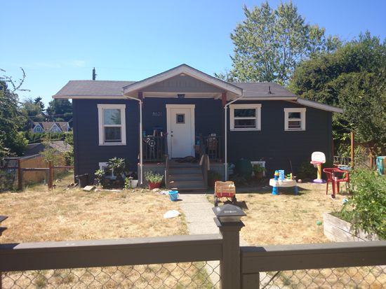 8621 30th Ave SW, Seattle, WA 98126
