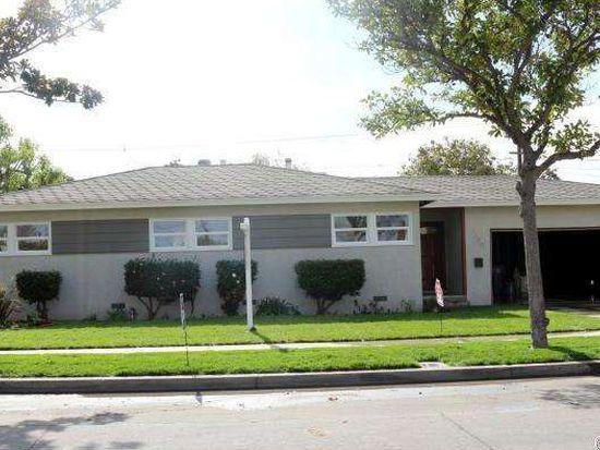 3100 E Poppy St, Long Beach, CA 90805