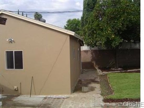8001 Cedros Ave, Panorama City, CA 91402