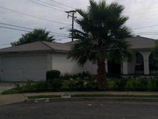 15156 Flagstaff St, La Puente, CA 91744