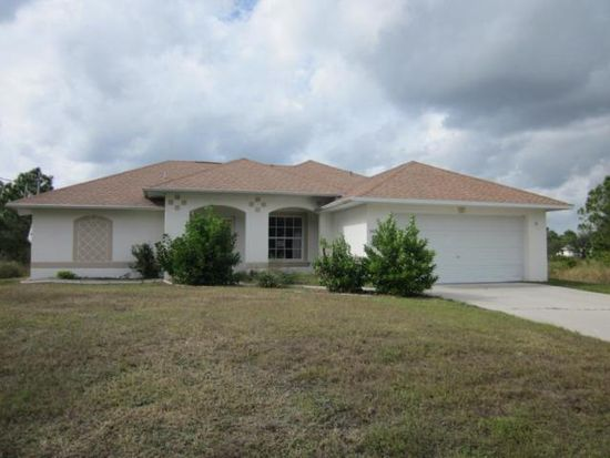 3405 Hanna Ave N, Lehigh Acres, FL 33971