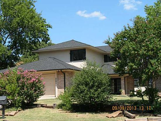 3201 Raintree Rd, Oklahoma City, OK 73120
