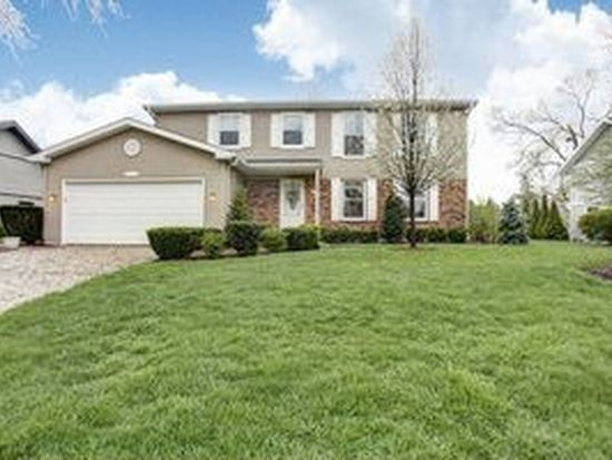 643 S Brentwood Dr, Crystal Lake, IL 60014