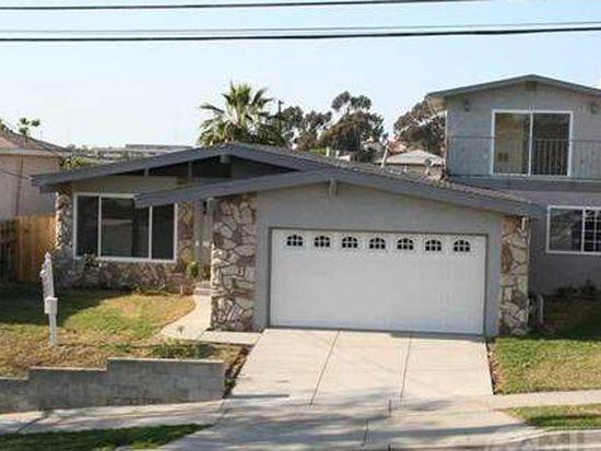 6276 Amesbury St, San Diego, CA 92114