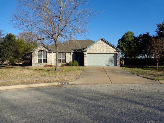 1010 Parkcrest Ct, Pflugerville, TX 78660