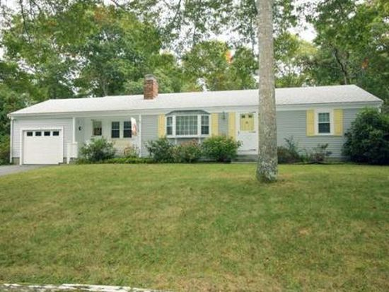 31 Carrie Lees Way, Centerville, MA 02632
