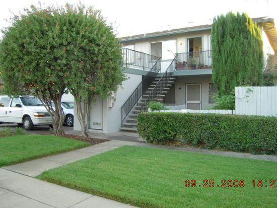 3228 Landess Ave APT 4, San Jose, CA 95132
