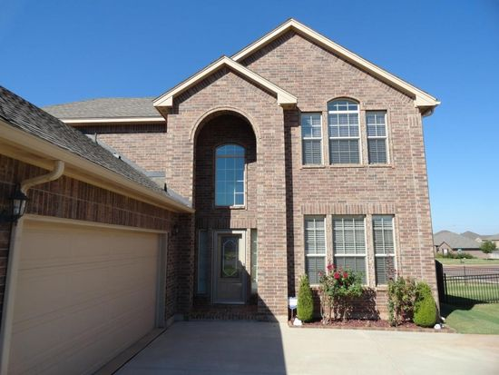 17605 Sunburst Ct, Edmond, OK 73012