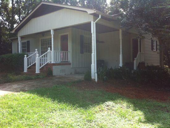 401 Hillside Dr, Chickasaw, AL 36611