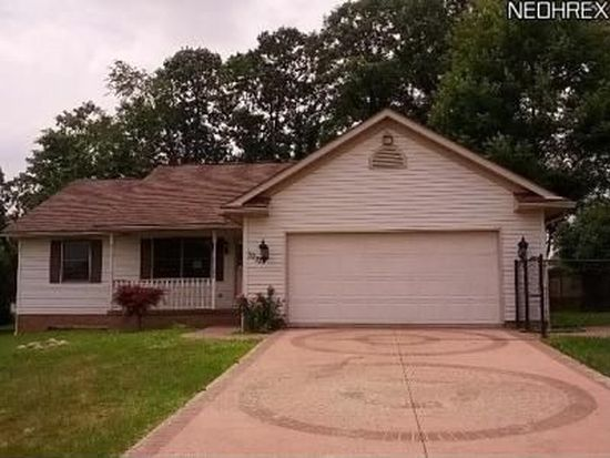 3277 Berrywood Ave SW, Canton, OH 44706