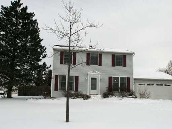 4 Dawn Valley Dr, Rochester, NY 14623