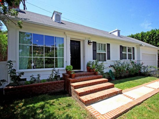 16701 W Sunset Blvd, Pacific Palisades, CA 90272
